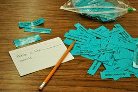 Teaching Vocabulary with Creativity | Common Core Scoop | Scoop.it
