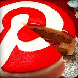 8 Piece-of-Cake Ways to Get More Pinterest Followers | Social Media, Curation, Content Today | Scoop.it