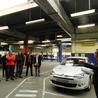 Lycée professionnel de l'automobile et du transport