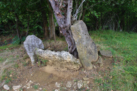 Les dolmens de Cérizols | Fredorando | Scoop.it