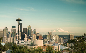 Seattle Aims to be Carbon Neutral by 2050 | This Gives Me Hope | Scoop.it