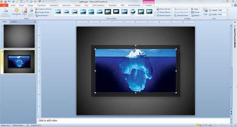 Ideas para Romper el hielo en el aula - Plantillas Power Point | Presentaciones PowerPoint | Scoop.it