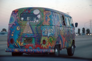 Far Out: The Hippie Dialect | Dialect Blog | English Language | Scoop.it