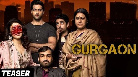 Gurgaon Movie Download Free Hindi Movie