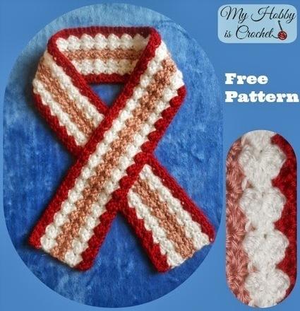 f2c6a04d8 Free crochet patterns and tutorials