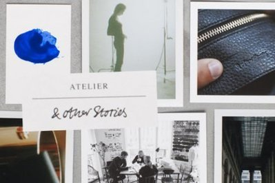 """& Others Stories"", la nouvelle enseigne du groupe H&M 