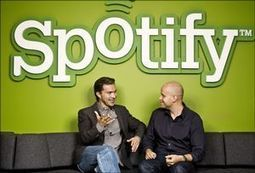Cd legt het af tegen mp3 en Spotify - BN DeStem | iOS & Android apps | Scoop.it