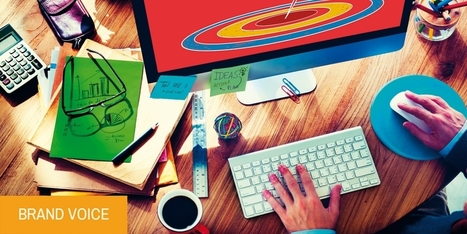 Persona Driven : le Marketing BtoB lève le masque.   Web Community   Scoop.it