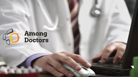 Among Doctors, el nuevo Linkedin para médicos | Salud Conectada | Scoop.it