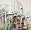 Cityscapes - Matthias Meyer | twittgéo | Scoop.it