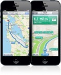 Apple Maps In iOS 6: What Happens When You Take A Step Back With User Experience? | TechCrunch | Forward thinking...Or failed thought?? | Scoop.it