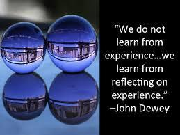 Technology Tools for Reflection - Reflection for Learning | Online Networked Learning | Scoop.it