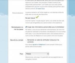 Faiblesses dans la double authentification de Twitter - Actualités RT Sécurité - Reseaux et Telecoms | Information security | Scoop.it