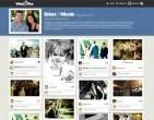 This App Crowdsources Your Wedding Photo Album | SMedia | Scoop.it