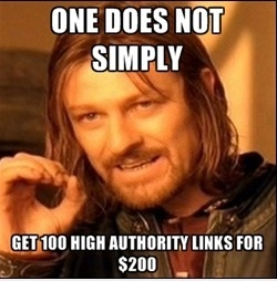 How to Find Authority Websites & Get Links From Them | SMB SEO Monitor | Scoop.it