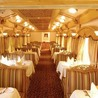 Indian Mahajar Luxury Train India