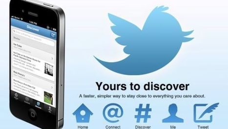 Twitter vi dirà chi sta twittando intorno a voi | Social Media War | Scoop.it