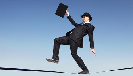 Vers plus d'agilité RH à l'ère de la transformation digitale ? | DOCAPOST RH | Scoop.it