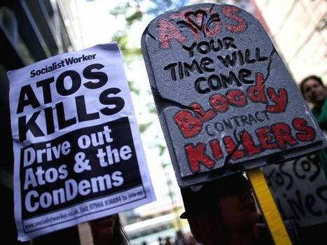 Senior Atos executive finds new role at the American company taking over disability benefit | SocialAction2014 | Scoop.it