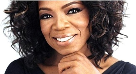 Oprah looking to launch organic food, beauty products: reports | Canadian Grocer | Local Economy in Action | Scoop.it
