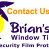 Hurricane Protection: Glass Windows Tinting Services In Dade County