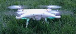 The GPS-Enabled DJI Phantom Quadcopter Makes The AR.Drone Look Like A Toy [VIDEO] | Tech Jam | Scoop.it