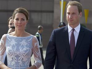 Kate, William file lawsuit after French magazine publishes topless photo | Show Prep | Scoop.it