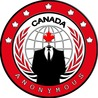 Anonymous Canada International news