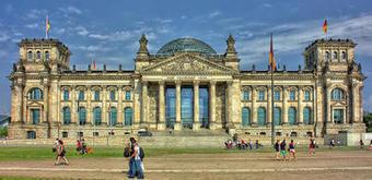L'Allemagne cale et le scandale Volkswagen n'arrangera rien - Capital.fr   Allemagne, réalité vs illusion   Scoop.it