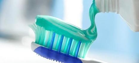 Dentifrice : l'ingrédient toxique à éviter absolument !   Toxique, soyons vigilant !   Scoop.it