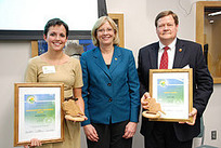 Green Awards Galore For NC State :: North Carolina State University Bulletin | Sustainability @ NC State | Scoop.it