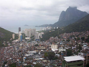 The Evolving Urban Form: Rio de Janeiro | Newgeography.com | In Geo Veritas | Scoop.it