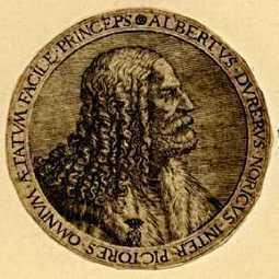 6 avril 1528 mort à Nüremberg d'Albrecht DÜRER | Chroniques d'antan et d'ailleurs | Scoop.it