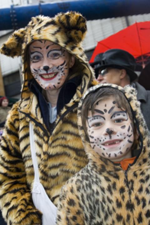 Le Carnaval de Cologne 2012 | Hallo France,  Hallo Deutschland     !!!! | Scoop.it