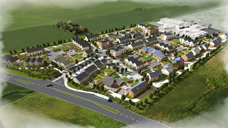Sharing knowledge and lessons learnt from the UK's first eco-town | Corporate intervention on Climate Change | Scoop.it