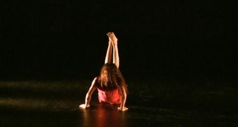 Un cuarto de siglo al desnudo | Festival Internacional Madrid en Danza 2012 | Scoop.it