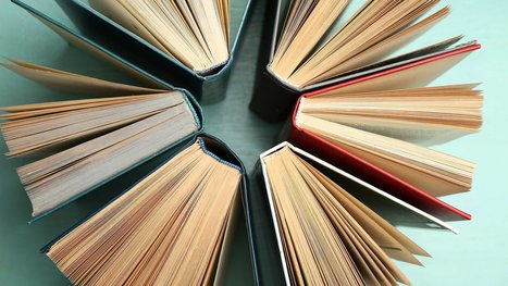 Igniting a Passion for Reading | Education Today and Tomorrow | Scoop.it