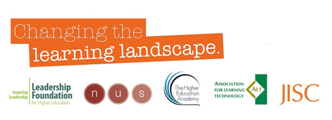 Changing the Learning Landscape | Changing the Learning Landscape #cll1213 | Scoop.it