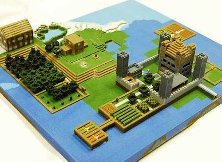 Minecraft for Educators | Canvas Network | Health and Wellness | Scoop.it