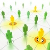 Spontaneous, Networked Organization