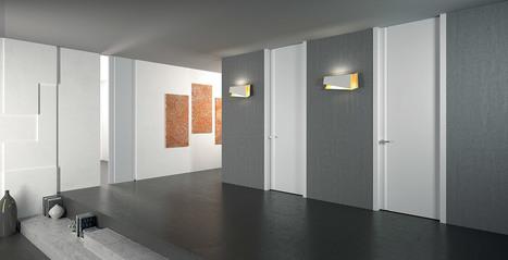 Porte Interne Scorrevoli Moderne.Porte Scorrevoli In Legno In News Scoop It