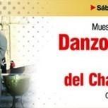 Festival Nacional Danzonero Monterrey 2012. Danzonera Joven de México del Chamaco Aguilar   BAILES MEXICANOS   Scoop.it