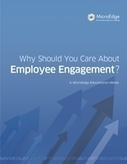 Why should you care about employee engagement?   3BL Media   Harmonious and Balanced Workplace   Scoop.it