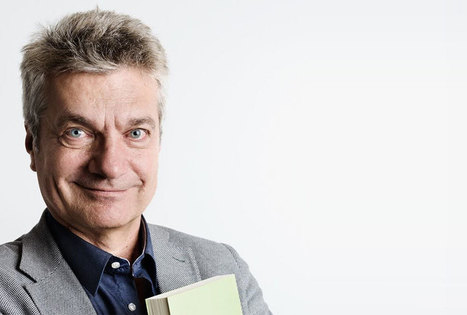 UP Magazine - Mark Hunyadi : Comprendre le monde, c'est déjà le transformer | Communiqu'Ethique sur la gouvernance économique et politique, la démocratie et l'intelligence collective | Scoop.it