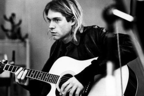 20 ans après sa mort, Kurt Cobain va sortir un nouvel album | News musique | Scoop.it