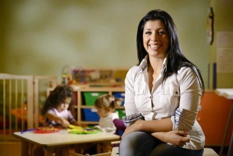 Síndrome del cambio de tutor y su tratamiento | Orientación Educativa - Enlaces para mi P.L.E. | Scoop.it