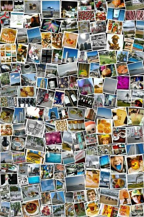 Collagerator: logiciel de collage photo gratuit | Science & Technology Topics | Scoop.it