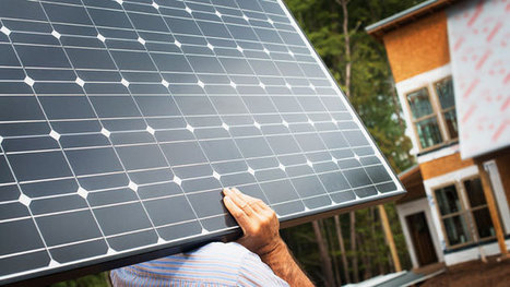 What You Need to Know About Shopping for Solar Panels - Businessweek | Solar energy topic | Scoop.it