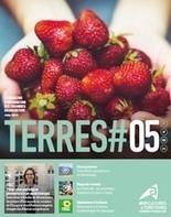 Terres#05 - Le magazine des Chambres d'agriculture - Chambres d'agriculture France