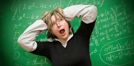 The Hidden Threat Of Teacher Stress | Online Marketing Tools | Scoop.it